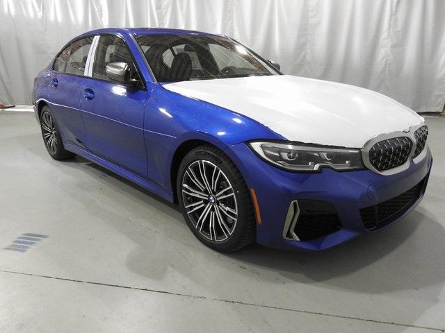 New 2020 Bmw 3 Series M340i Xdrive Sedan Awd