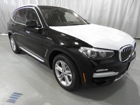 New BMW X3 in Darien | BMW of Darien
