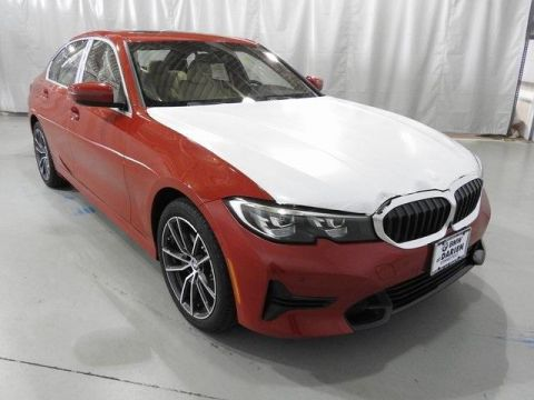 New 2020 BMW 3 Series 330i xDrive Sedan