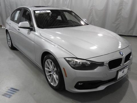 47 Certified Pre-Owned BMWs in Stock | BMW of Darien