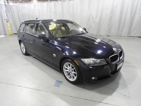 Pre-Owned 2010 BMW 3 Series 4dr Sports Wgn 328i xDrive AWD